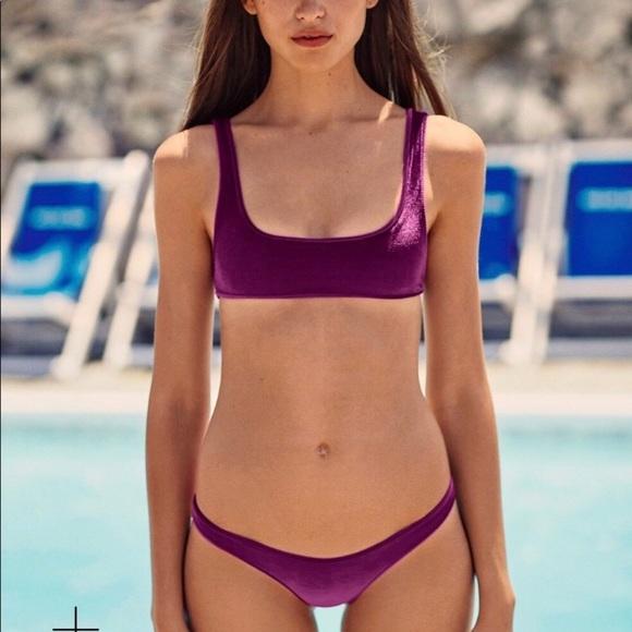 triangl swimwear Other - Triangl Bikini (NEED GONE FAST)